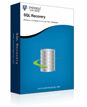 SQL Recovery Tool