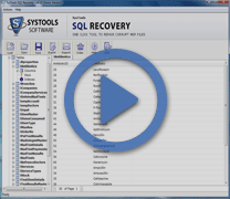 sql database recovery video